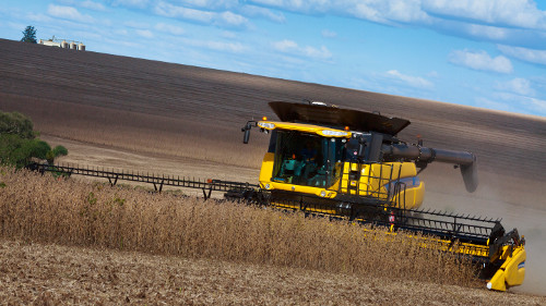 ConectarAGRO CNH Industrial New Holland Agriculture